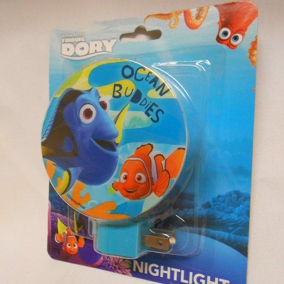 🎅 New Disney Finding Dory Night Light kids Gift